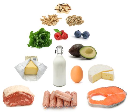 contro pro di dieta paleolitica