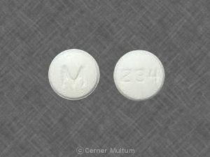 Metformin 500mg-UDL