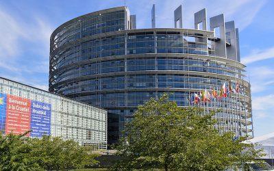 INTERROGAZIONE DEL PARLAMENTO EUROPEO SU INTERAZIONE DEL 5G COL SISTEMA IMMUNITARIO UMANO: COVID-19
